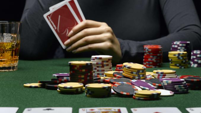 เทคนิค Poker ที่ SBOBET อยากบอกให้คุณรู้