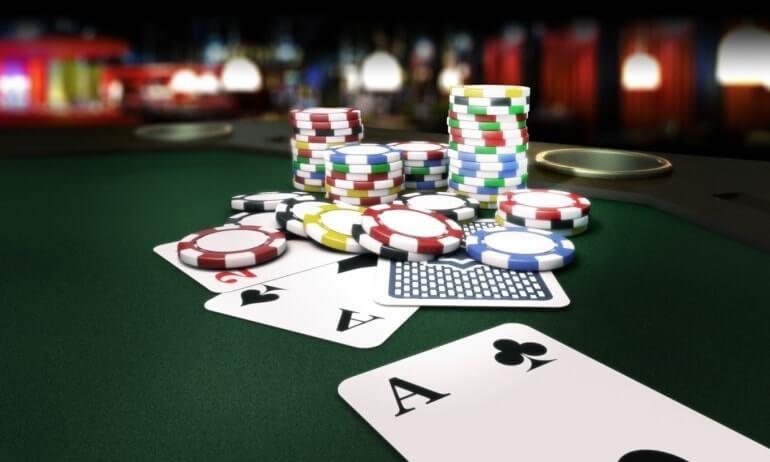 วิธีเล่น Poker SBOBET ออนไลน์ สำหรับมือใหม่ เรื่องนี้ต้องเข้าใจ!